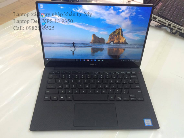 laptop dell xps 13 9350 3