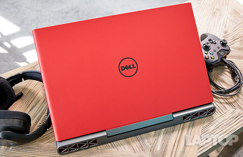 laptop dell inspiron 15 7566 4