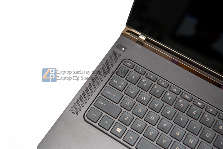 laptop hp spectre 4