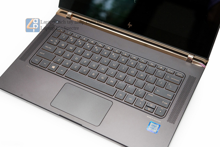 laptop hp spectre 6
