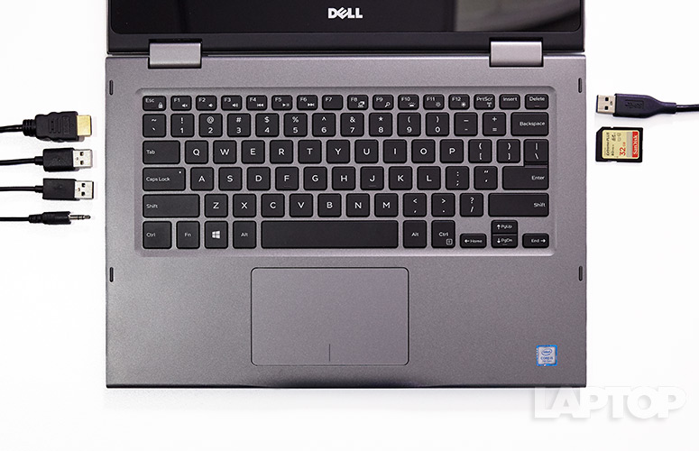 laptop dell inspiron 13 5368 2