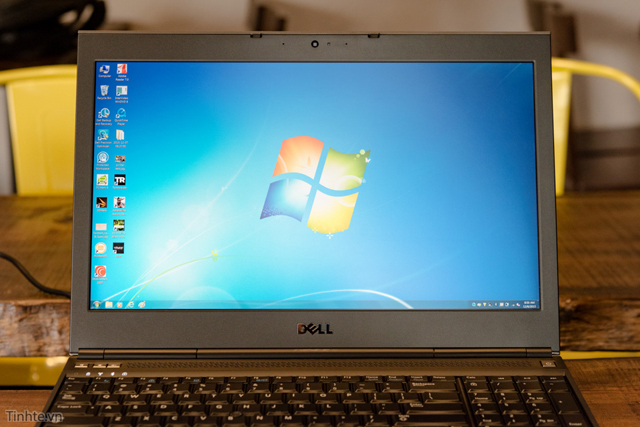 laptop dell precision m4800 2