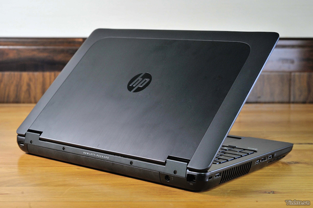 laptop hp zbook 15 1