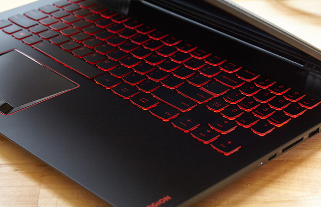 laptop lenovo legion y520 5