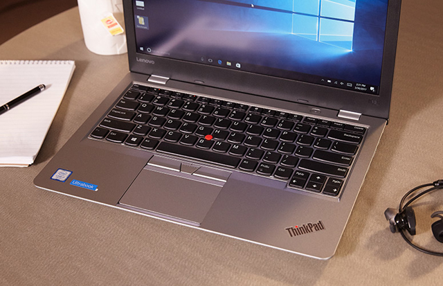 laptop lenovo thinkpad 13 4