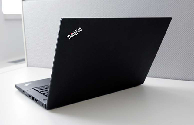 laptop lenovo thinkpad t460