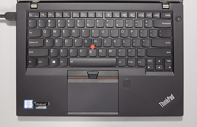 laptop lenovo thinkpad t460s 7