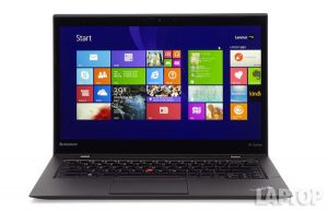 laptop lenovo thinkpad x1 carbon