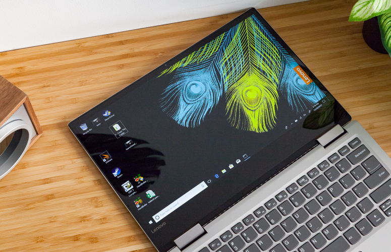 laptop lenovo yoga 720 3