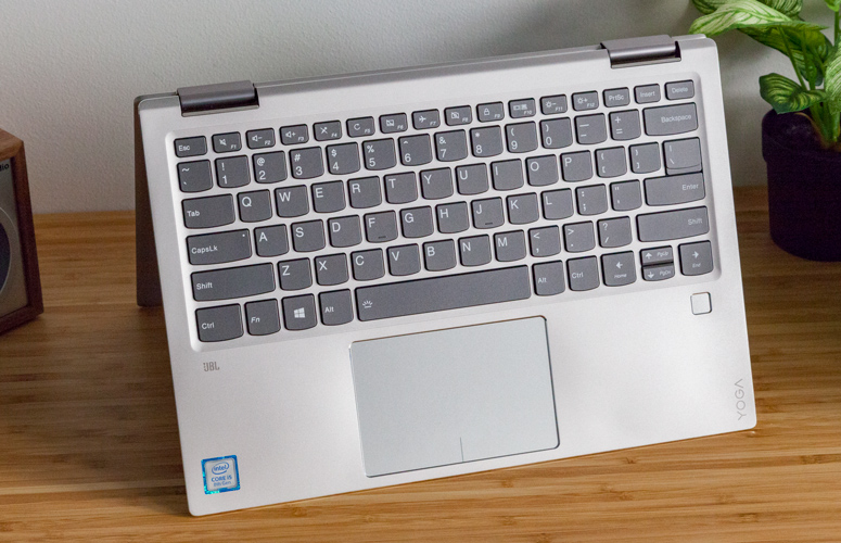 laptop lenovo yoga 720 4