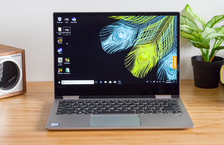 laptop lenovo yoga 720 7