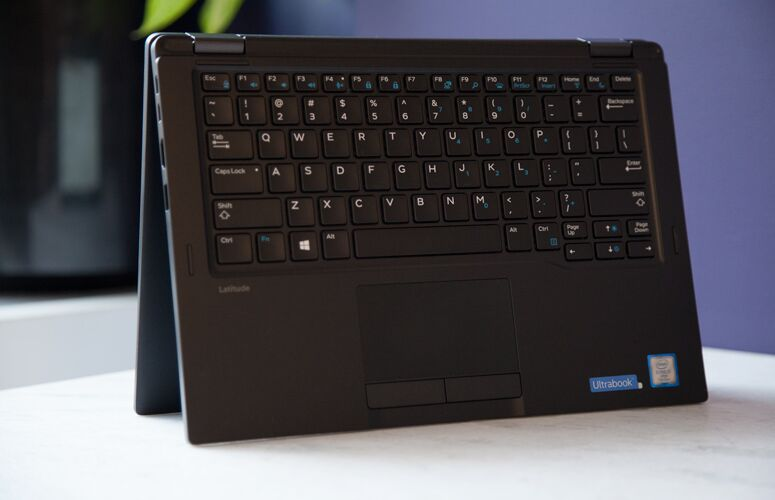 laptop dell latitude 5289 4