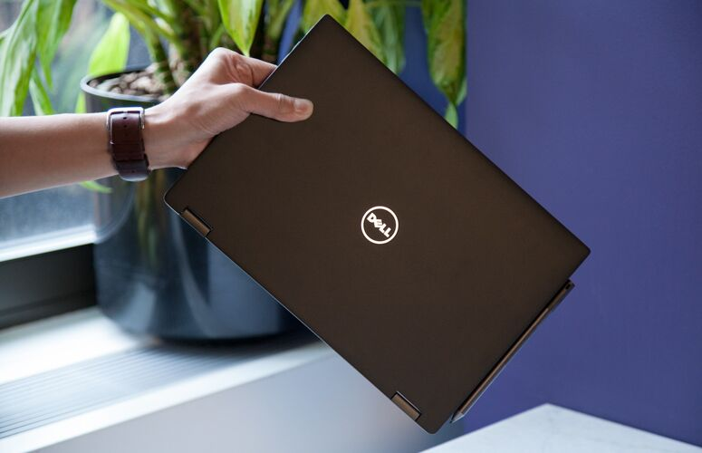 laptop dell latitude 5289 6