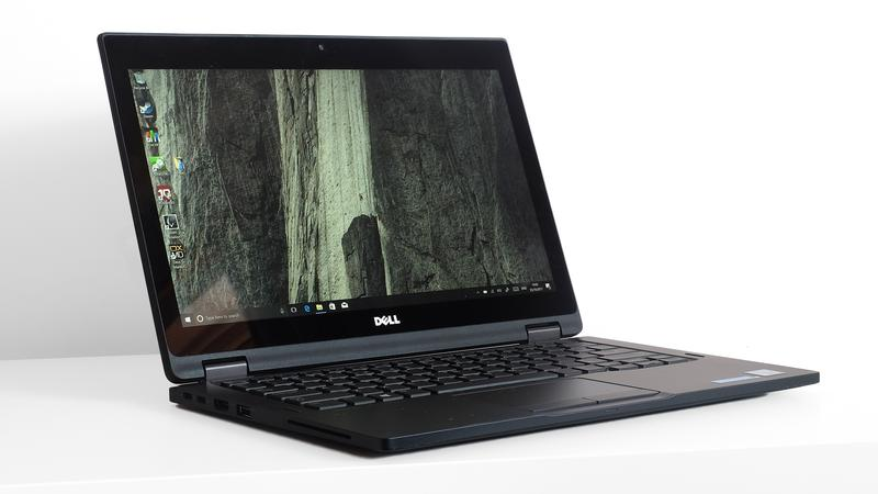 laptop dell latitude 5289