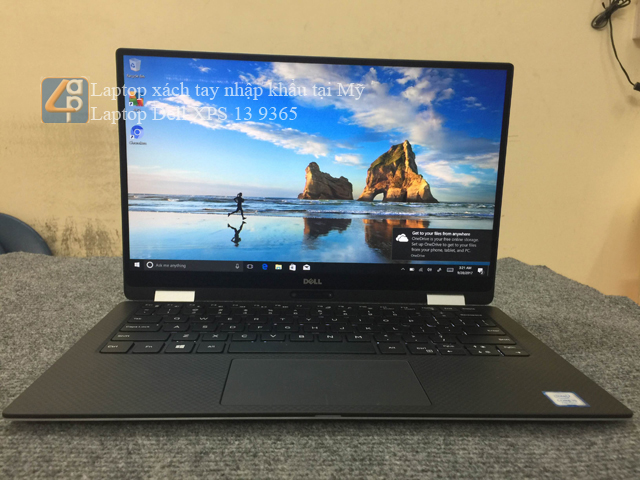 laptop dell xps 13 9365 8