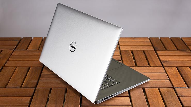 laptop dell precision 5510