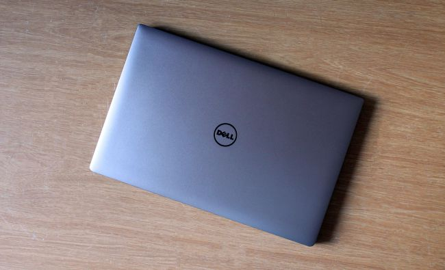 laptop dell precision 5520 5