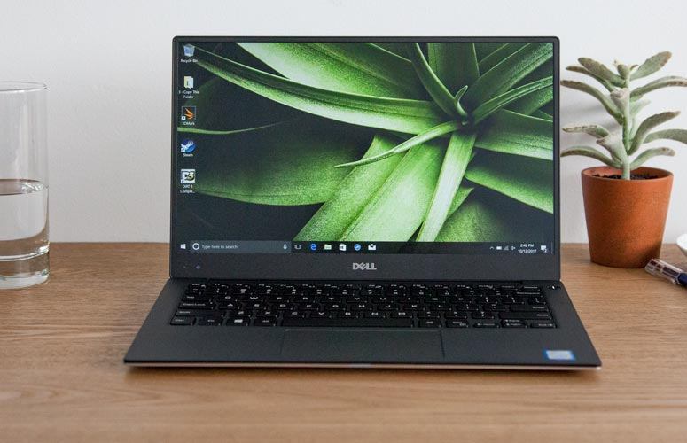 laptop dell xps 13 9360