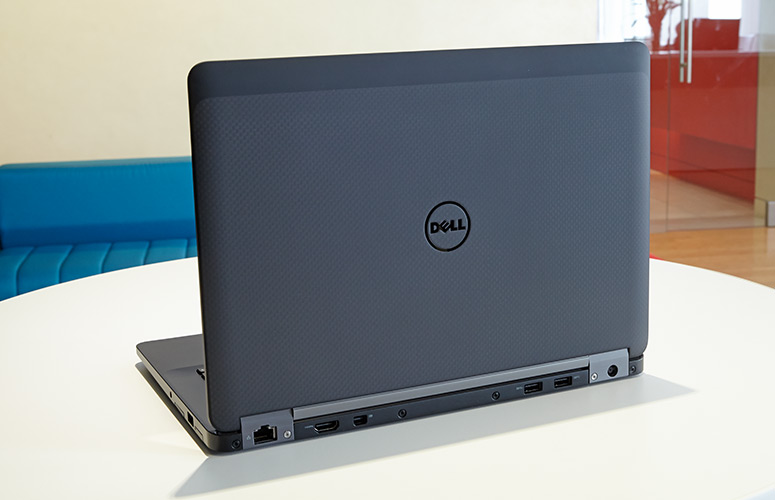 laptop dell latitude e7270 2