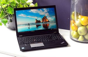 laptop lenovo thinkpad p50 1