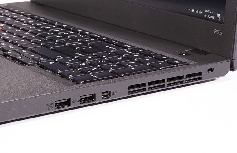 laptop lenovo thinkpad p50s 3