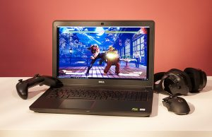 laptop dell inspiron 5577 6