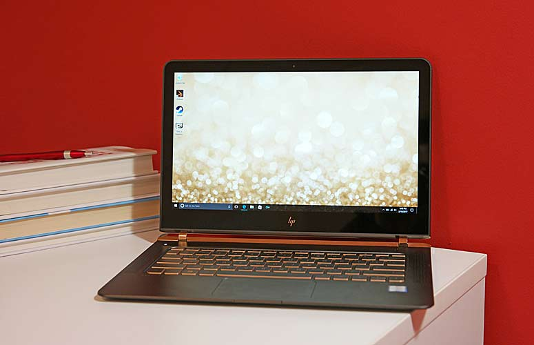 laptop hp spectre 13 2016 1