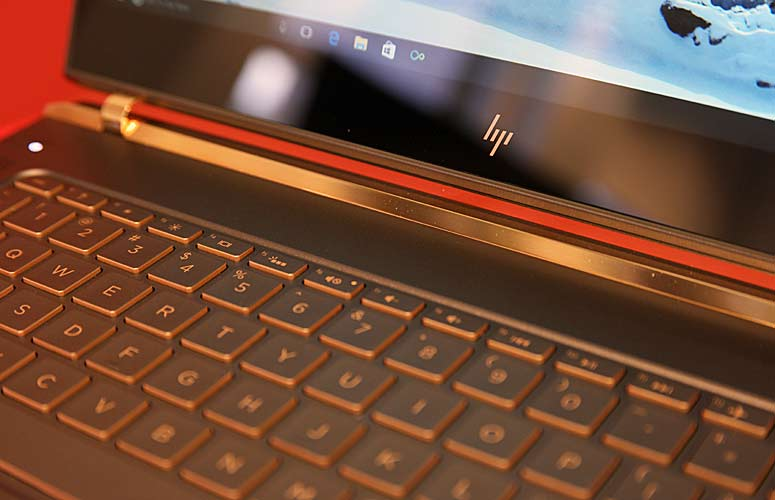 laptop hp spectre 13 2016 3