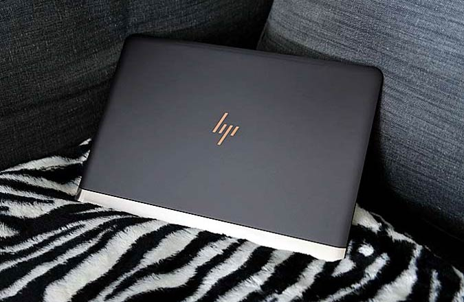 laptop hp spectre 13 2016 4