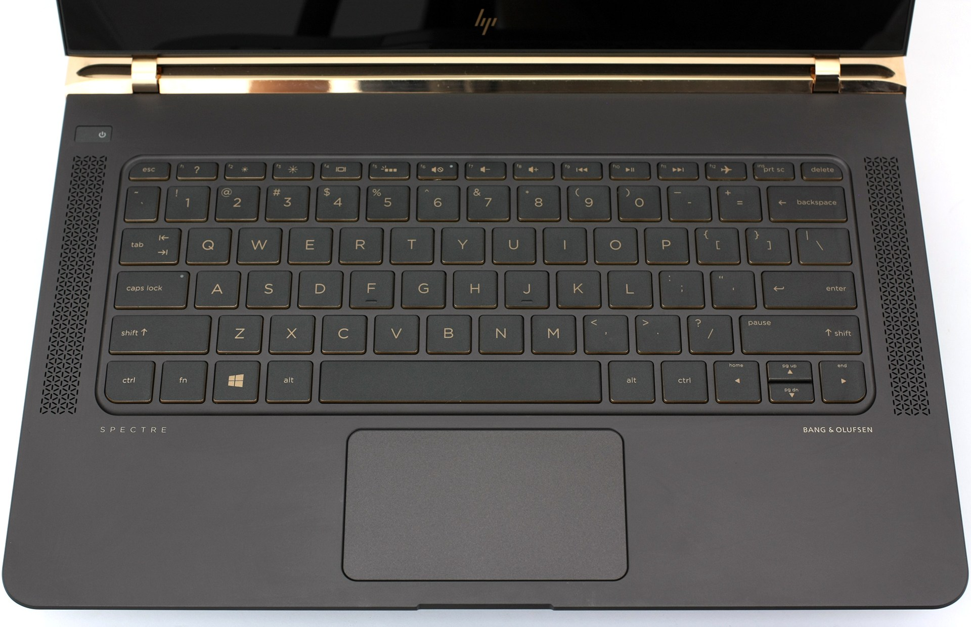 laptop hp spectre 13 2016 8