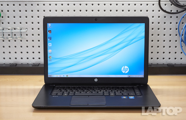 laptop hp zbook 15 g2 1