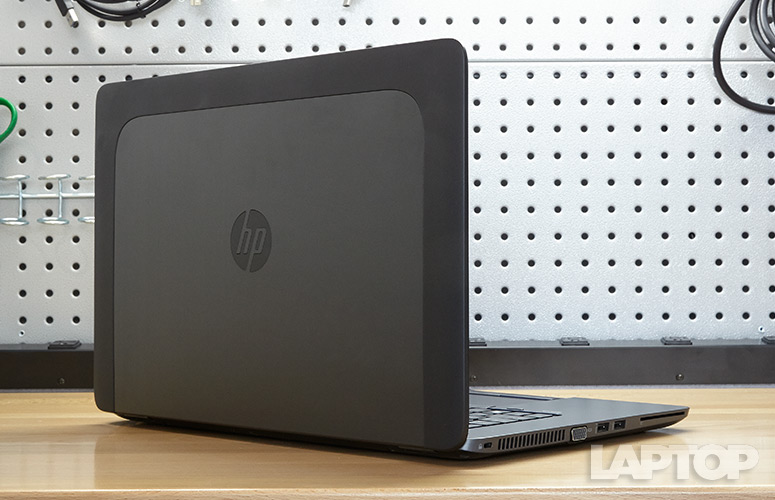 laptop hp zbook 15 g2 2