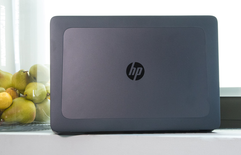 laptop hp zbook 15 g3 2