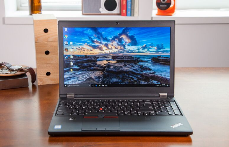 laptop lenovo thinkpad p51 4