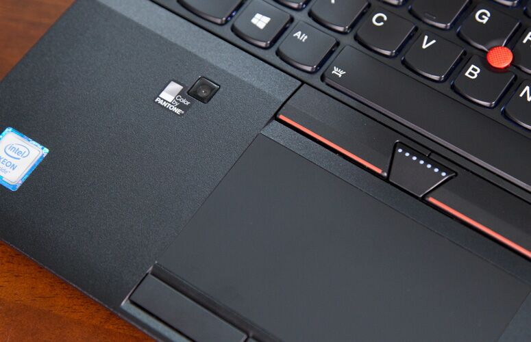 laptop lenovo thinkpad p51 6