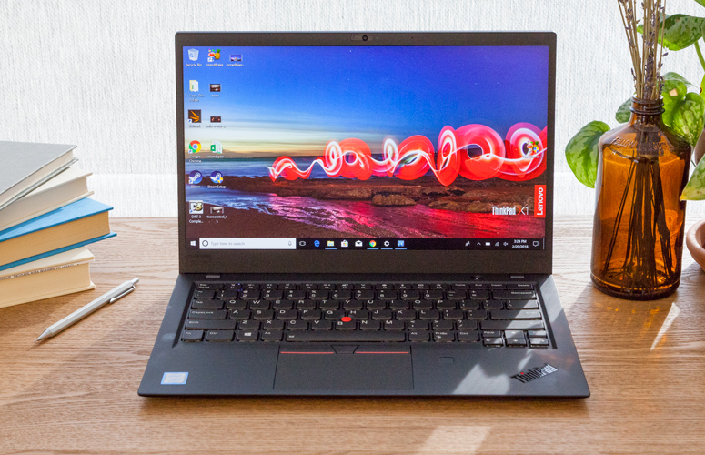 laptop lenovo thinkpad x1 carbon gen6