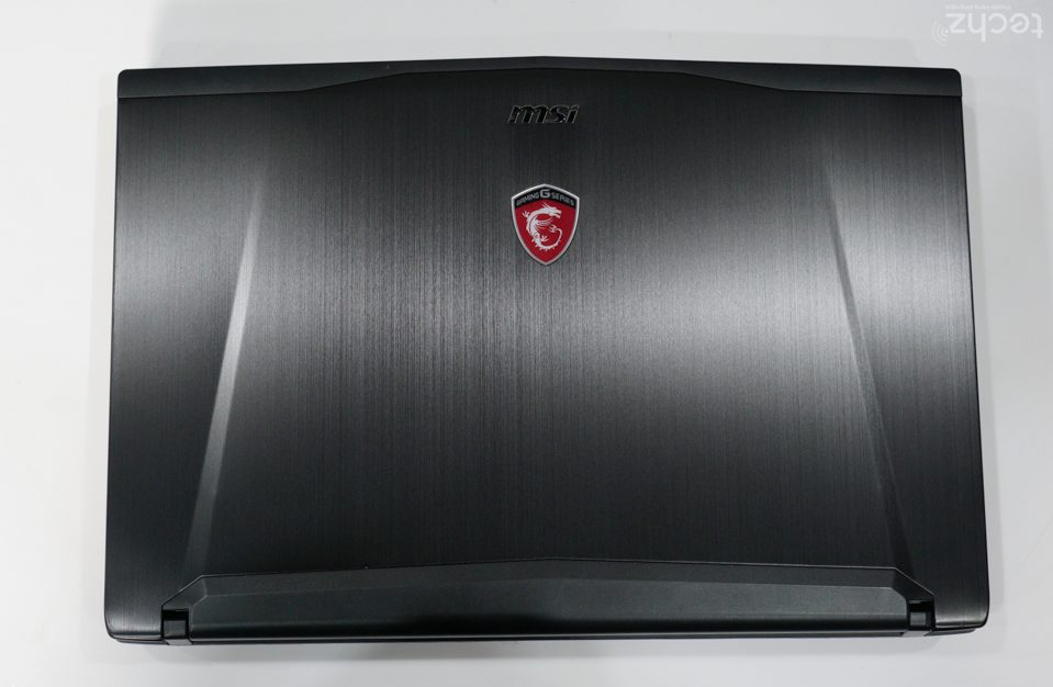 laptop msi gt72vr 4