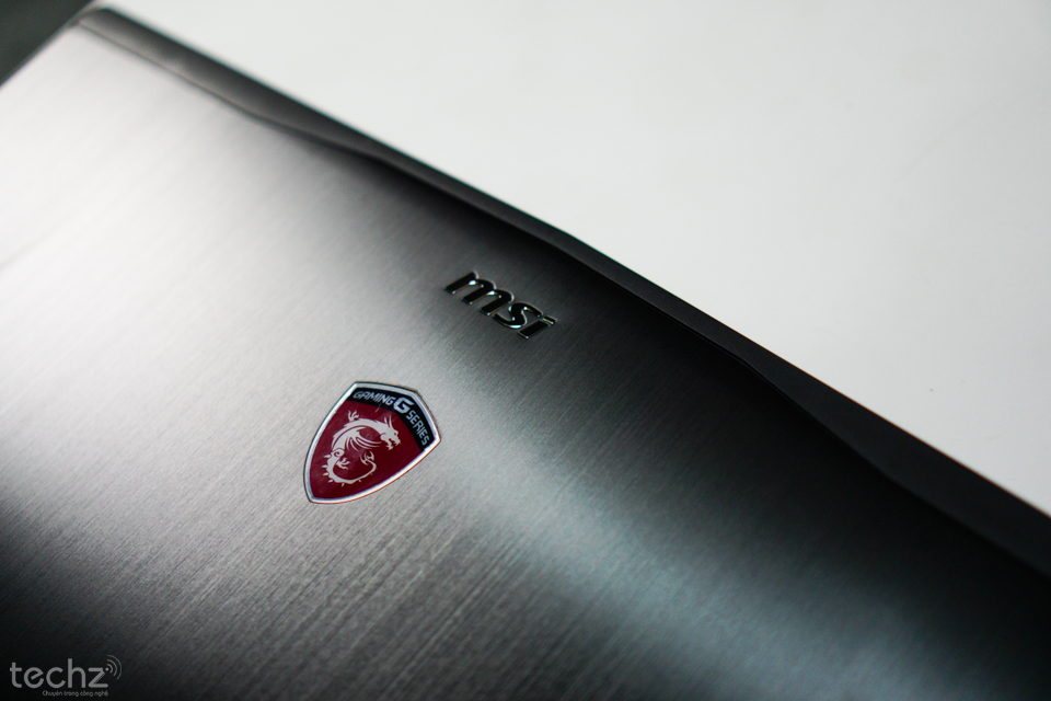 laptop msi gt72vr 5