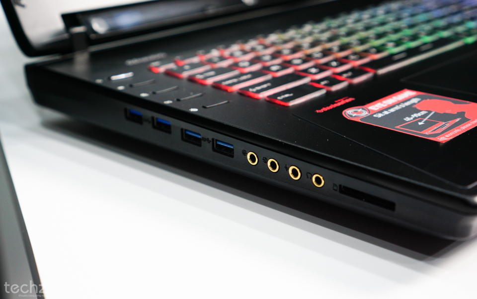 laptop msi gt72vr 7