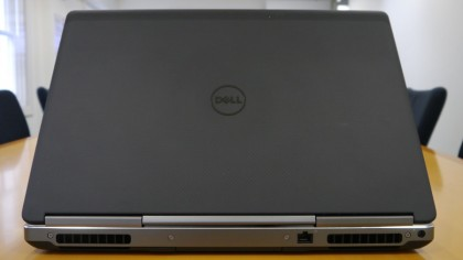 laptop dell precision 7710 6
