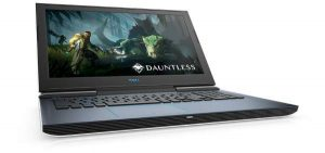 laptop dell gaming series g 5