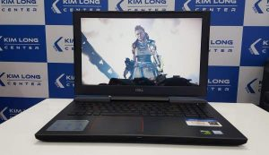 laptop dell inspiron 15 7577 1