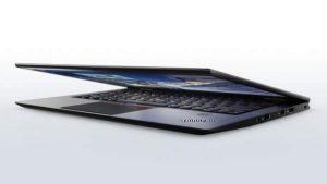 laptop lenovo thinkpad x1 carbon gen 4