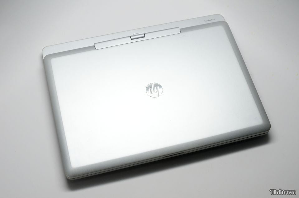 laptop hp elitebook revovle 810 g1