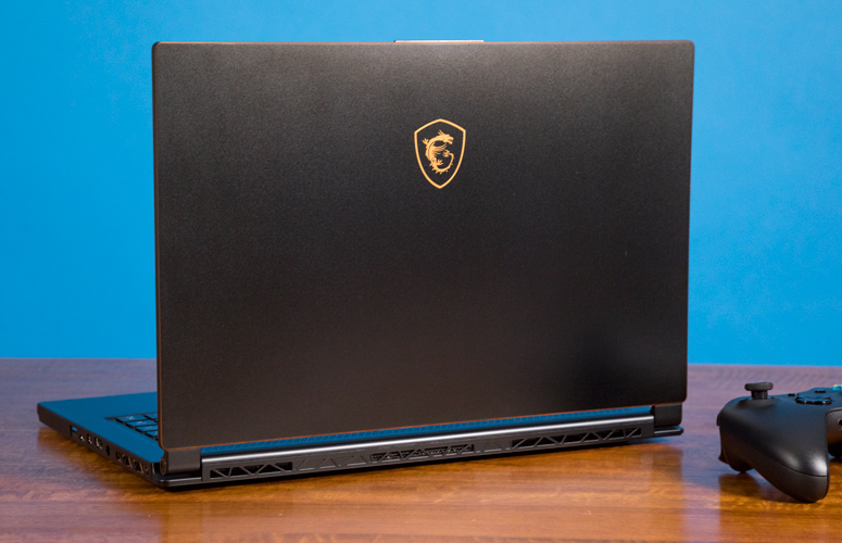 laptop MSI GS65 Stealth Thin