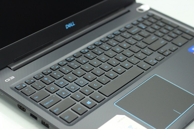 laptop dell gaming g3 3579 10