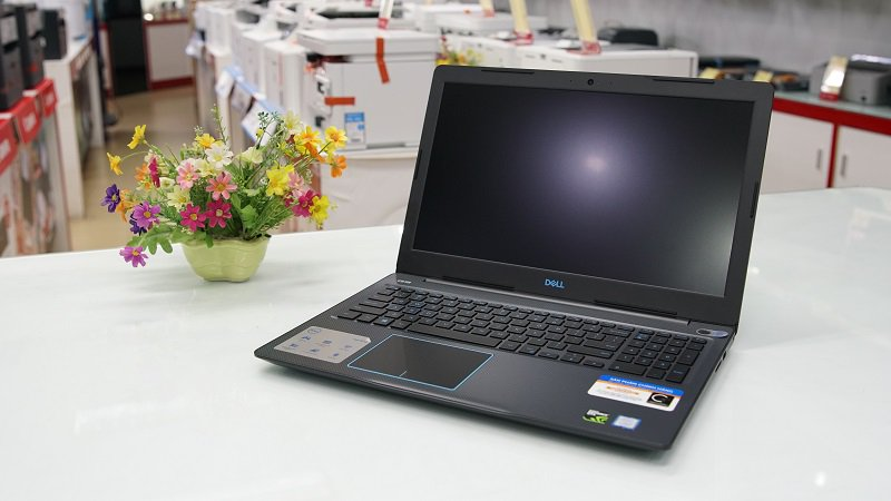 laptop dell gaming g3 3579