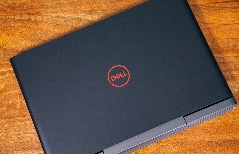 laptop dell gaming g5 5587 8