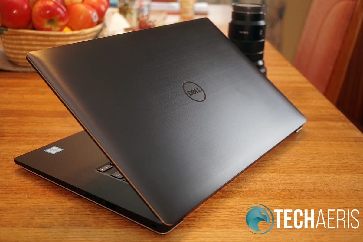 laptop dell precision 5530