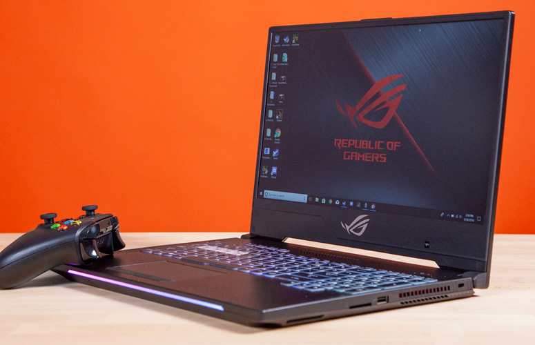 laptop Asus Rog Strix Hero II 5